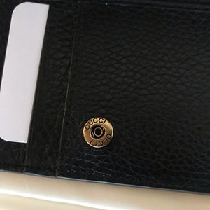 Gucci Bags - Sold to Fashionphile 💜Gucci Blind for Love Wallet